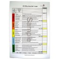 5S Audit Forms - Office
