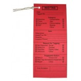 D.  5S Red Tags x 1000 off